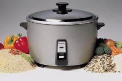 Rice Cooker, Panasonic PSSR42HZP