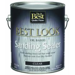 Best Look™ Wood Sanding Sealer