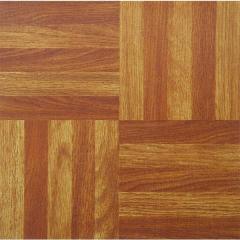 "12"" Wood Fingerblock Tile"
