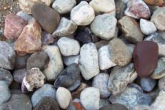 PA River Rock
