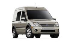 2013 Transit Connect XLT Wagon Car
