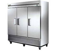 Commercial Refrigerators, True
