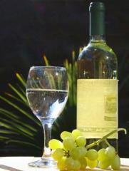 Chardonel Wine