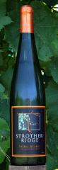 Vidal Blanc Semi Sweet Wine