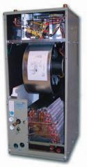 AHGV Series for R-410A Variable Speed Hydronic Air