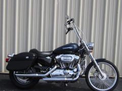 2009 H-D® XL 1200C Sportster® 1200 Custom