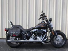 2008 H-D® FLSTSB Softail® Cross Bones™