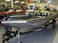 2012 ST195 Stinger Bass Boat