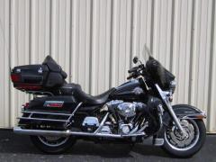 2005 H-D® FLHTCUI Ultra Classic® Electra Glide®