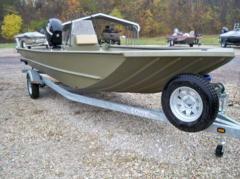 2012 RX2070CC Roughneck Boat