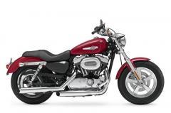 2013 H-D® XL1200C Sportster® 1200 Custom