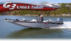 Eagle Talon 17 Boat