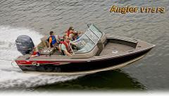 Angler V175 FS Boat