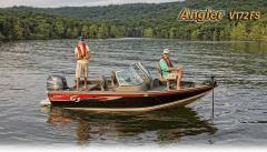 Angler V 172 FS Boat