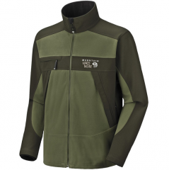 Mountain Hardwear Mountain Tech AirShield Fleece