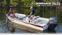 Gator Tough Deluxe 1966 SC / CC Boat