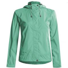 White Sierra Trabagon Rain Jacket - Waterproof