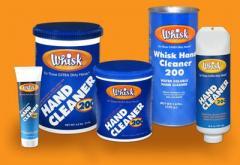 Whisk Hand Cleaner 200