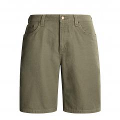 Carhartt Canvas Carpenter Shorts