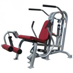 Fitness Equipment, Total Power QAA-9054