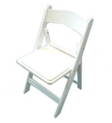 Padded Garden Chair