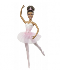Barbie Princess Ballerina African American Doll