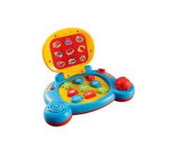 Baby Laptop Electronic Toy