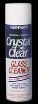 Crystal™ Clear Glass Cleaner