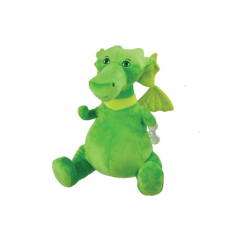Puff the Magic Dragon Musical Plush Toy