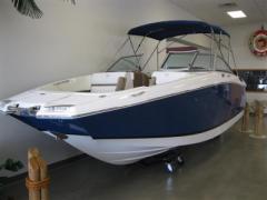 2013 Cobalt 24SD Boat