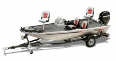 2012 Lowe Skorpion Boat