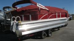 2012 Bennington 24SLX Boat