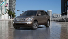 2012 Buick Enclave Leather FWD SUV