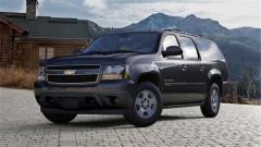 2013 Chevrolet Suburban 4WD 1500 LS SUV