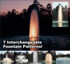 Kasco 5HP Fountain, 5.1JF
