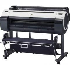 Canon IPF765 Large Format Plotter