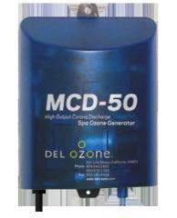 MCD-50 Spa Ozone Generator