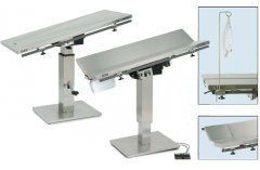 V-Top Surgery Table Flat-Top Surgery Table