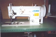 71058H  Lockstitch Binder
