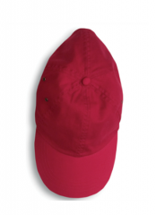 156 Anvil Solid Low-Profile Twill Cap