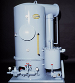 Gardner-Hilmor Petroleum Solvent Recovery Stills