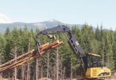325D FM Forest Machine