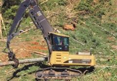 330D FM Forest Machine