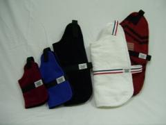 Fleece Coats for Dogs