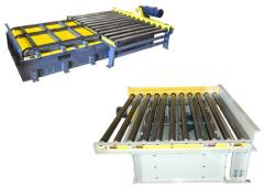 Multi - strand Chain Conveyor