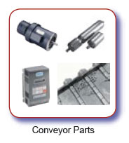 Replacement Parts & Conveyor Accessories