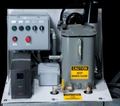 Hydraulic Lowering System
