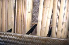 Bamboo Moulding