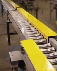 V-Roller Conveyor