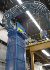 Continuous Vertical Lifts